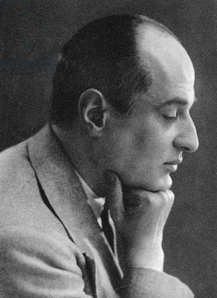Severino Tremator, artist