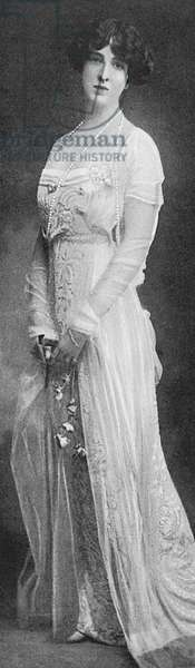 Mrs Harry Payne Whitney