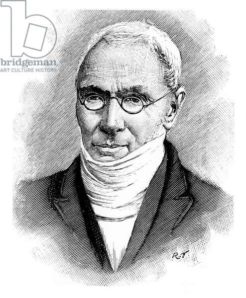PATRICK BRONTE (FATHER)