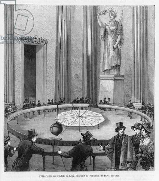 FOUCAULT DEMO, 1851