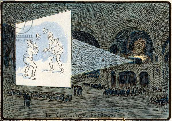 LUMIERE AT 1900 EXPO