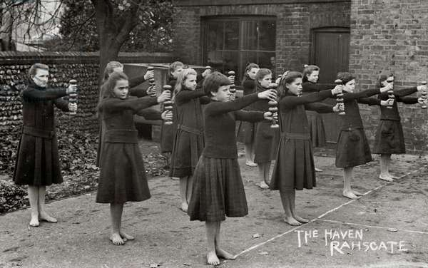 The Haven Salvation Army Children's Home, Ramsgate, Kent