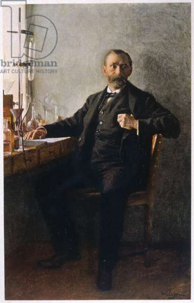 NOBEL (1833 - 1896)