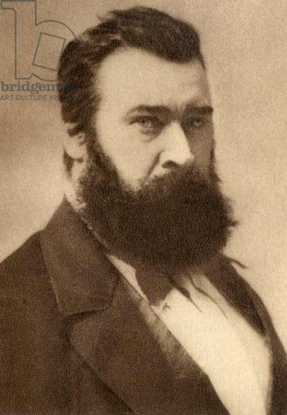 Jean-Francois Millet