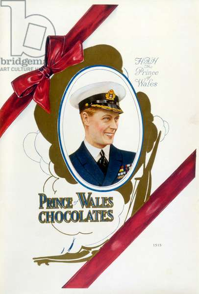 EDWARD VIII/CHOC BOX 30