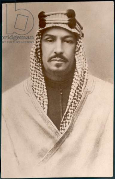 Abdelaziz bin Abderrahman ben Faycal Al Saud