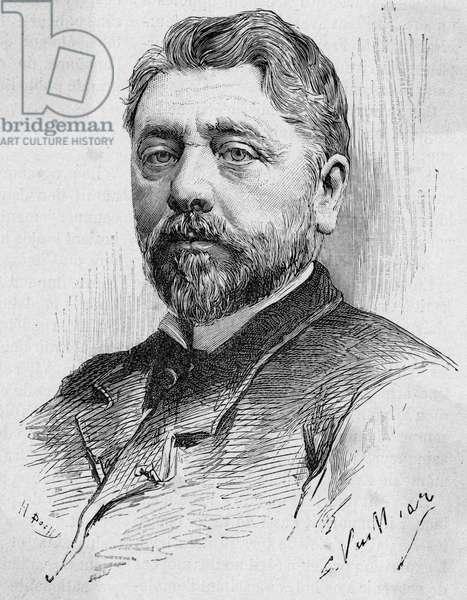 EIFFEL (1832-1923) PIROU