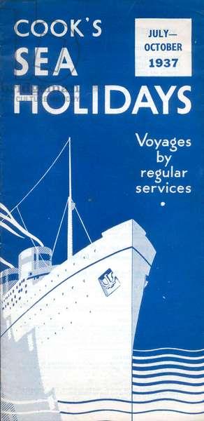 Sea Holidays