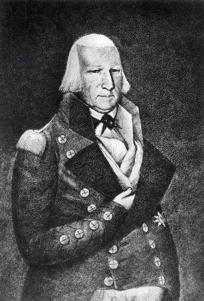 JAMES HENRY CRAIG