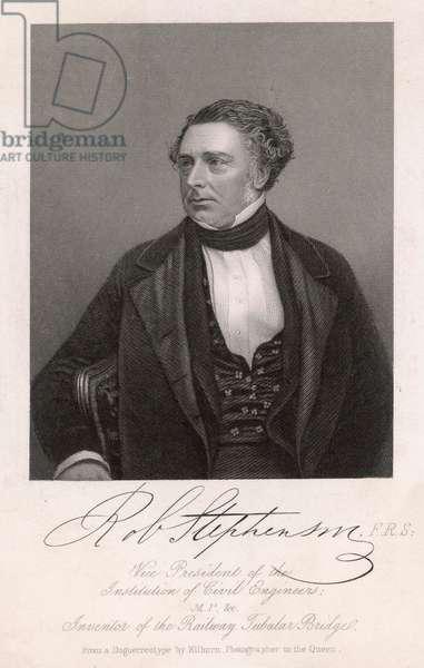 R STEPHENSON (DAGUERR)