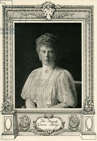 Queen Mary of Teck