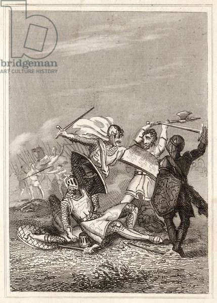 BATTLE OF EVESHAM/1265