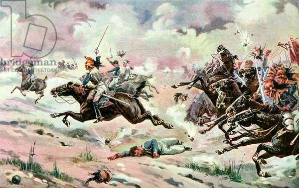 Battle of Dresden