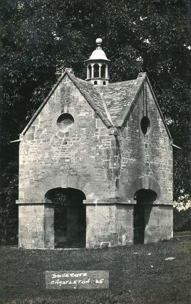 Dovecote at Chastleton, Oxfordshire