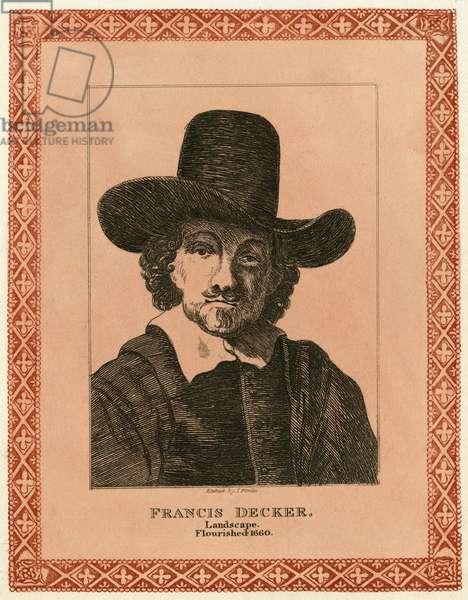 FRANS DECKER