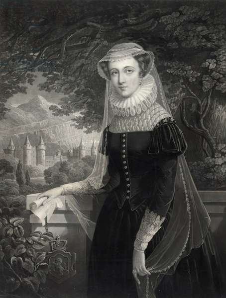 Mary I, Queen of Scots