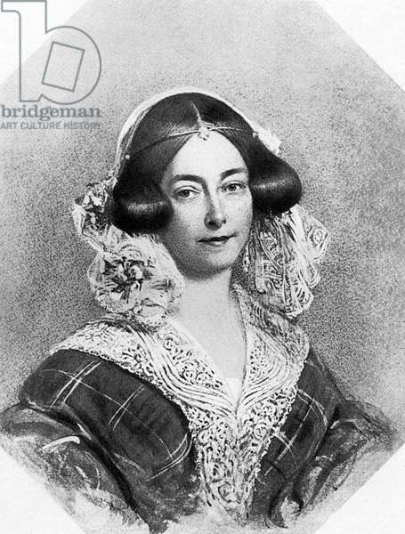 The Duchess of Kent, Queen Victoria's mother