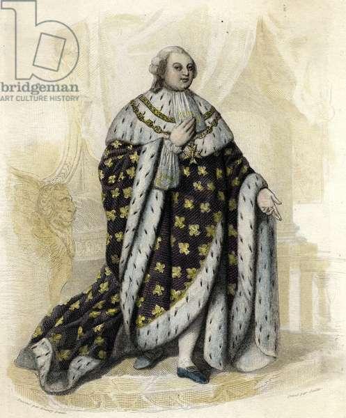 LOUIS XVI (DUVAL)