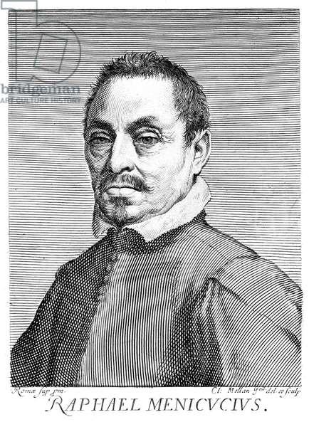RAPHAEL MENICUCIUS