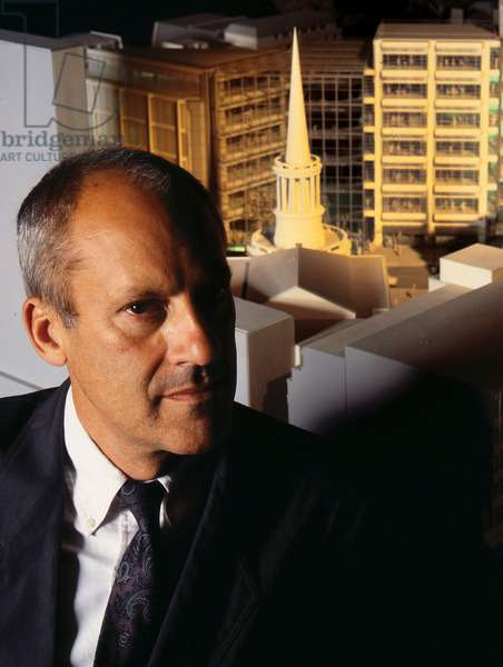 Norman Foster - Architect