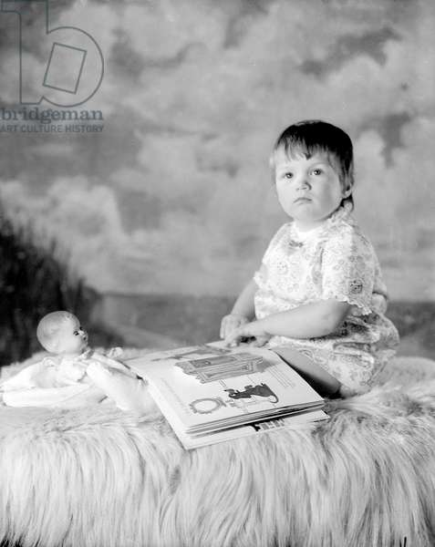 Baby Lisa Day