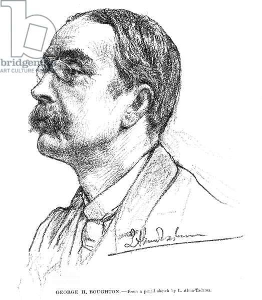 GEORGE HENRY BOUGHTON 2