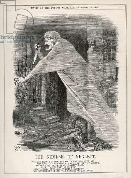 NEMESIS OF NEGLECT/1888