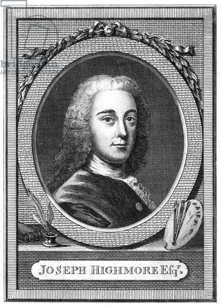JOSEPH HIGHMORE