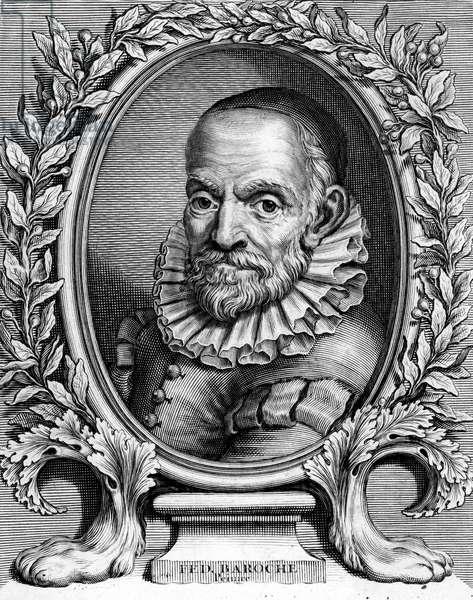 Federigo Barocci