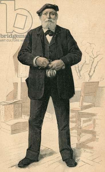 Francois-Louis Francais