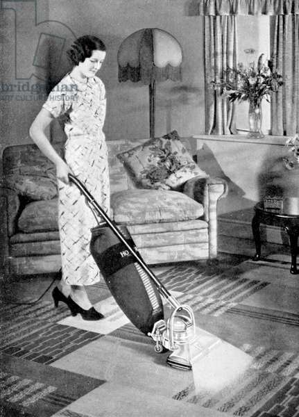 HOOVERING 1930S
