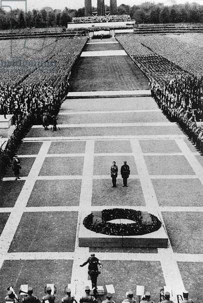 NUREMBERG/1933