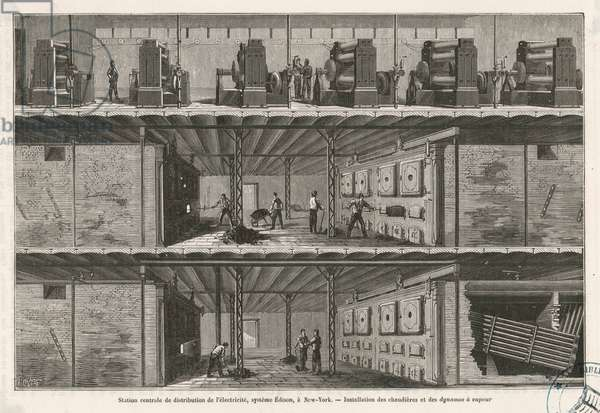ELECTRICITY SUPPLY/1884