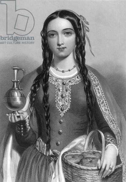 Mathilde d'Ecosse