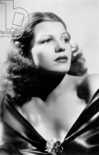 RITA HAYWORTH/COLUMBIA