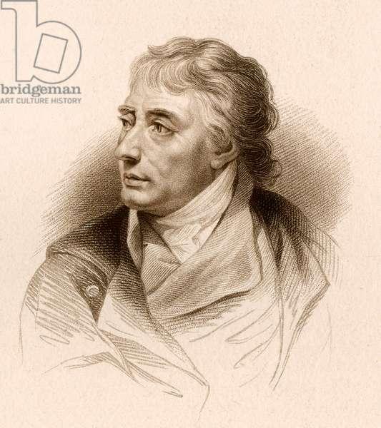 Francis Bartolozzi