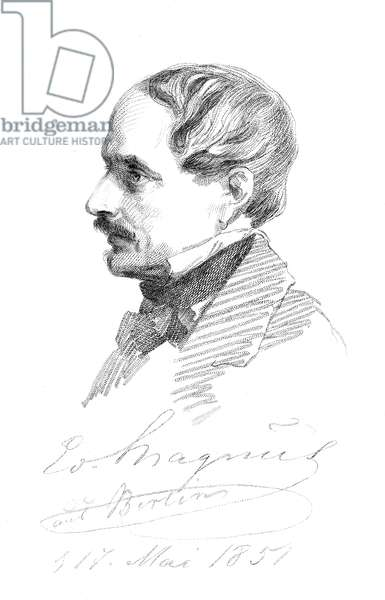 EDWARD MAGNUS