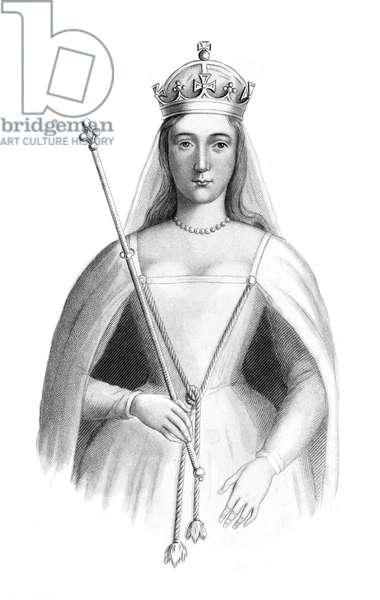 Anne Neville, Queen of Richard III