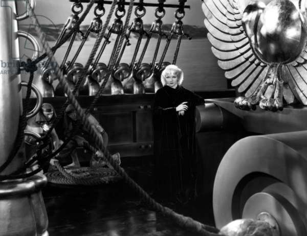 Cleopatre 1934