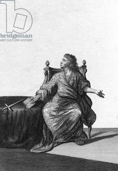 THOMAS SHERIDAN AS CATO