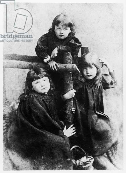 The Pankhurst sisters
