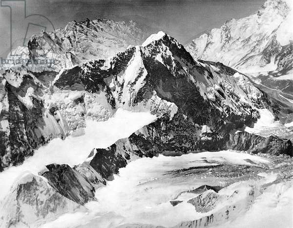 NEPAL/EVEREST APRIL 1933
