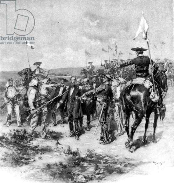 Maximilian of Mexico