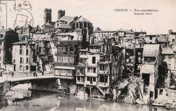 FRANCE/VERDUN