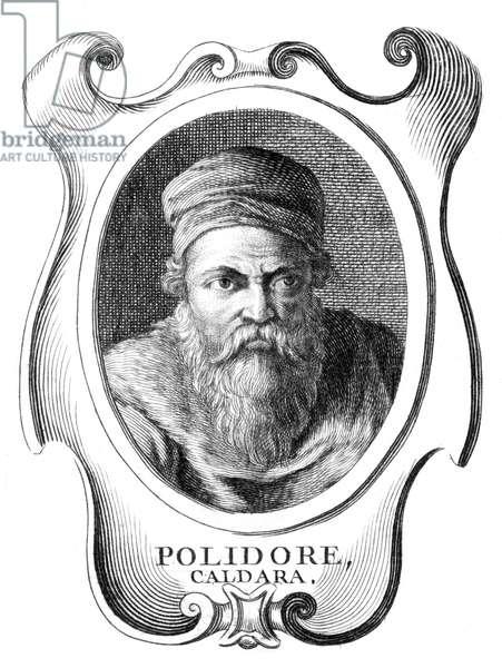 POLIDORO CALDARA