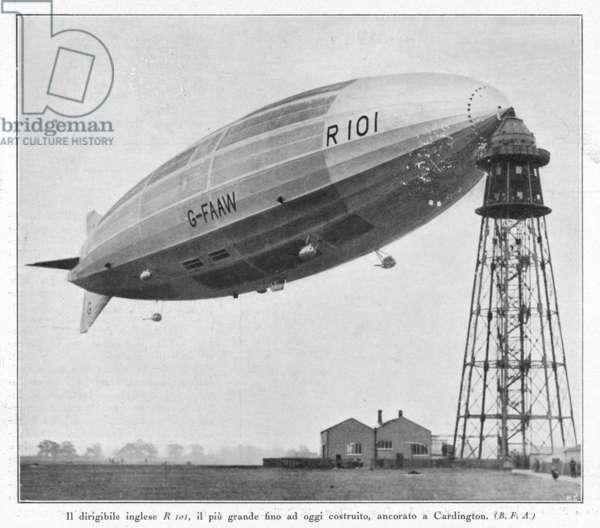 R101 AT CARDINGTON - 1