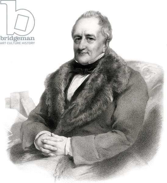 WILLIAM RICHARD HAMILTON