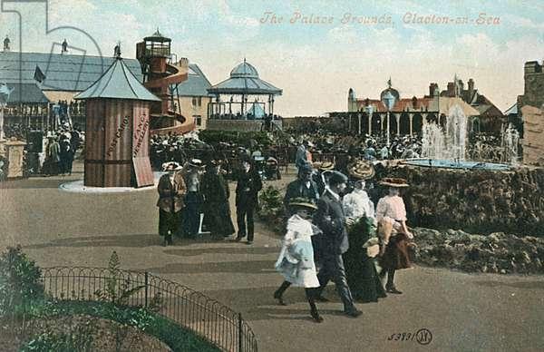 CLACTON-ON-SEA/1908