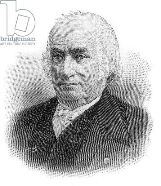 Constantin Heger