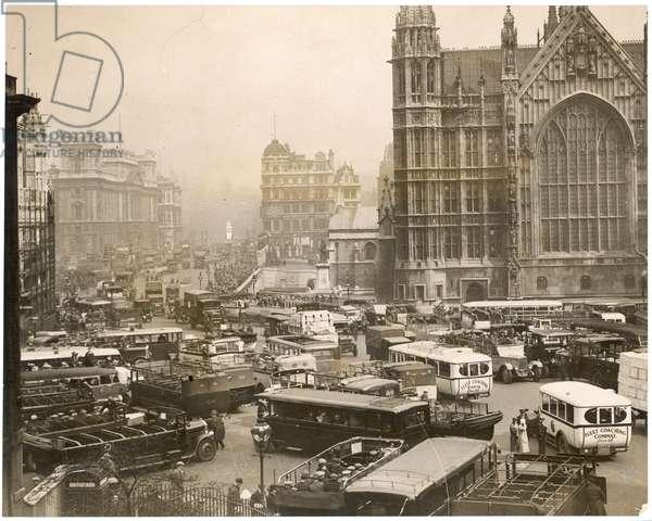 WESTMINSTER/1929